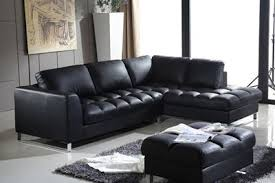 Leather Living Room Furniture: Decorating Around the Leather Sofa