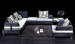 Create a Southern Country Feel with Contemporary Living Room Furniture