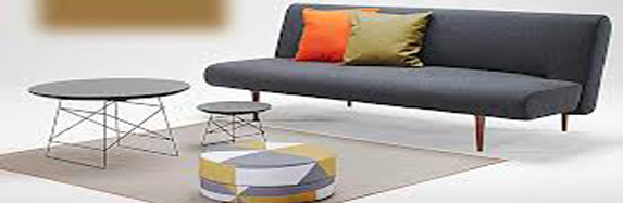 Furniture Choices for Small Living Room Design